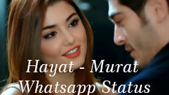Hayat and Murat