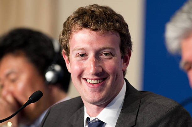 Mark Elliot Zuckerberg - business tycoon