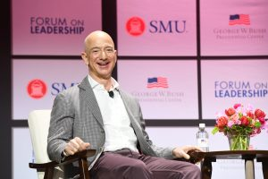 mind blowing facts about jeff bezos
